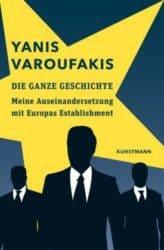 Varoufakis Geschichte