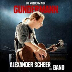 Gundermann Scheer